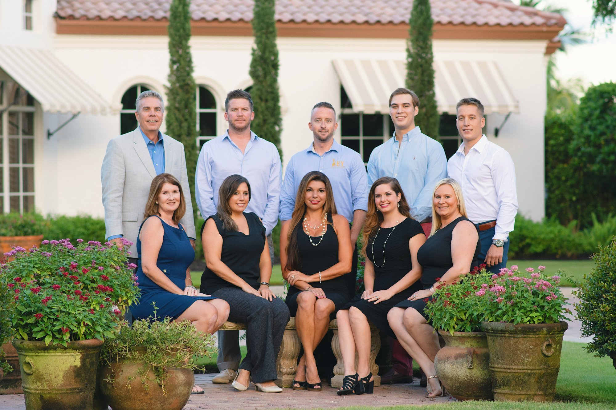KEY Real Estate Team