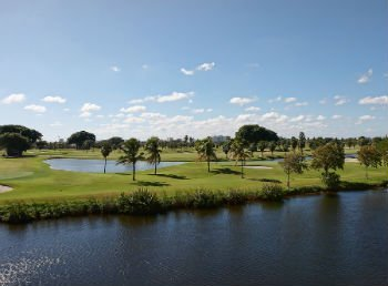 The best in Florida golfing