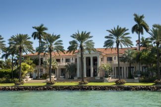 Southwest Florida luxury estate
